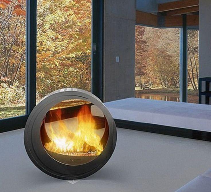 14 Modern Fireplace Design Ideas Yvette Craddock Designs