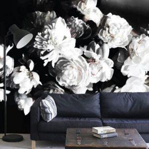 whitefloralwallpaper-anewall